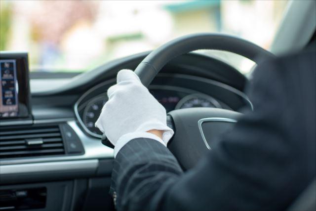 どんな仕事なの?ドライバーの仕事の種類と資格について