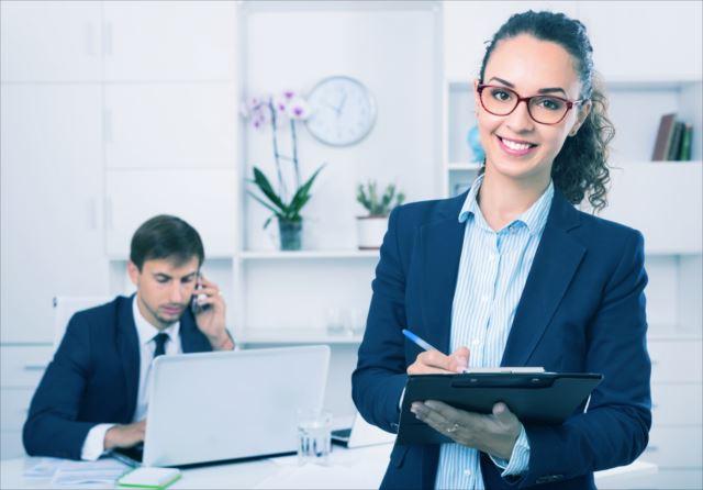 派遣で働く!秘書の仕事内容と派遣という働き方のメリット